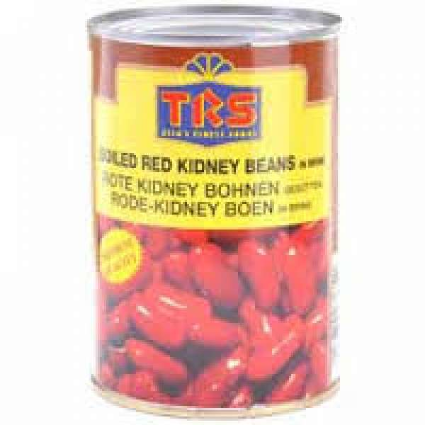 Boiled Red Kidney Beans