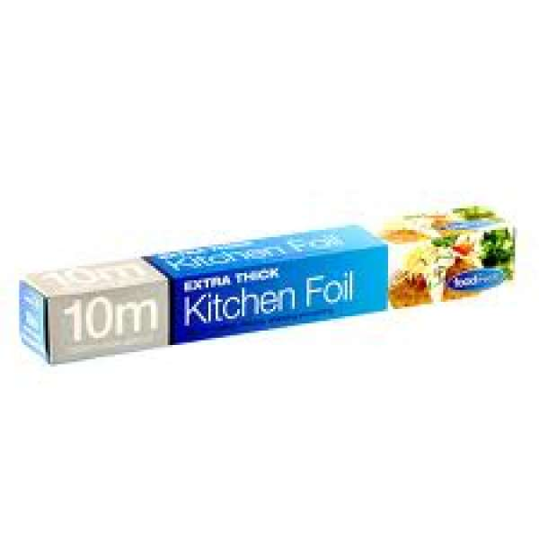 Kitchen Foil